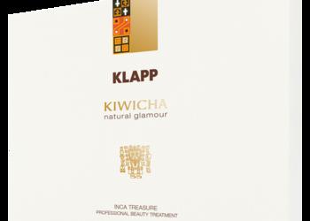 Centrum Kosmetologii Kirey - kiwicha - złoto inków
