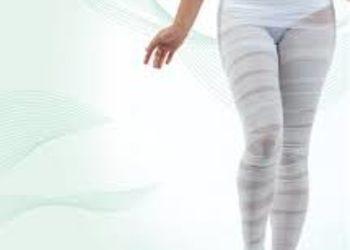 Centrum Kosmetologii Kirey - zabieg wyszczuplający z bandażami klapp
