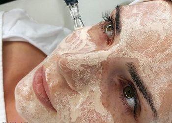 Gabinet Kosmetologii i Medycyny Estetycznej New Look - bb glow skin