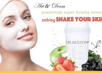 ~Art&Derm~ Twoja Estetyczna Klinika - shake your skin