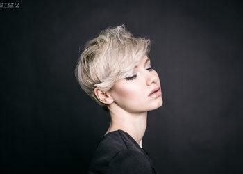 R. SMARZ Professional Hair - strzyżenie damskie