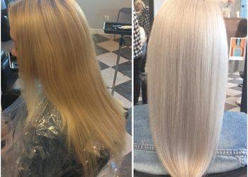 R. SMARZ Professional Hair - dekoloryzacja/metamorfoza