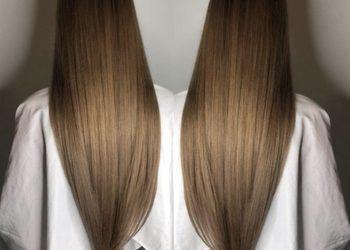 R. SMARZ Professional Hair - koloryzacja jednotonowa z modelowaniem