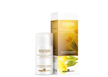 SHARI Beauty Clinic - organic series krem forte do cery z przebarwieniami 50 ml