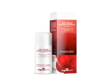 SHARI Beauty Clinic - organic series serum anti-aging 50 ml
