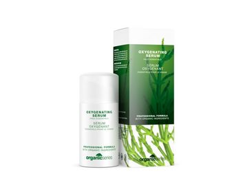 SHARI Beauty Clinic - organic series serum dotleniające 50 ml