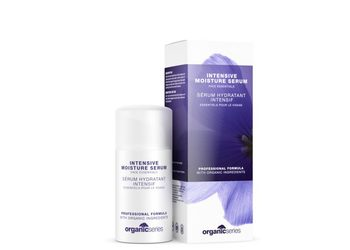 SHARI Beauty Clinic - organic series serum silnie nawilżające 50 ml