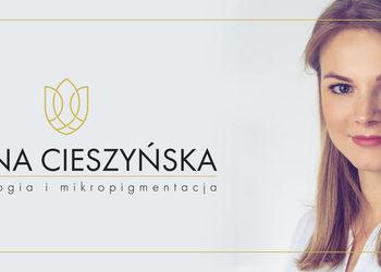 Paulina Cieszyńska Kosmetologia i Mikropigmentacja