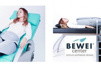 BEWEI CENTER centrum profilaktyki zdrowia - bewei sesja  (2 zabiegi)