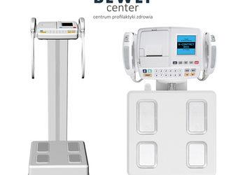 BEWEI CENTER centrum profilaktyki zdrowia - skład ciała- analiza systemem jawon (w pakietach wykonujemy analizy bezpłatnie)