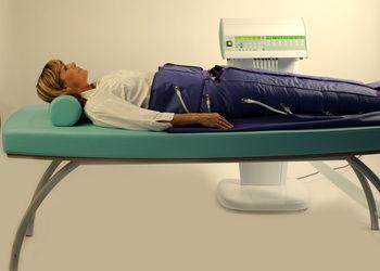 BEWEI CENTER centrum profilaktyki zdrowia - drenaż limfatyczny