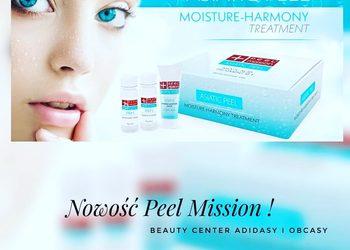 Adidasy i Obcasy - Beauty Center - asiatic peel