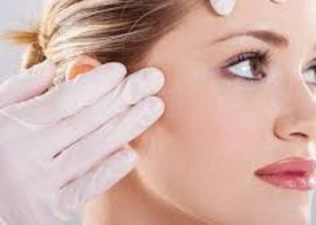 SCM estetic  - korekta odstających uszu