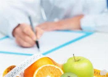 SCM estetic  - konsultacja dietetyczna - wizyta kontrolna