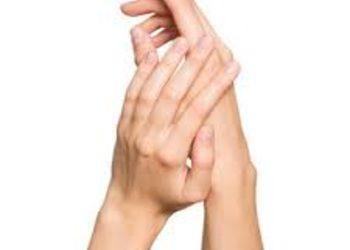SCM estetic  - depilacja laser -dłonie