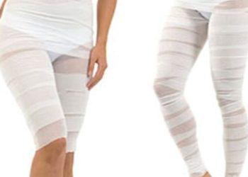 Sztuka Piękna - bandaże arosha