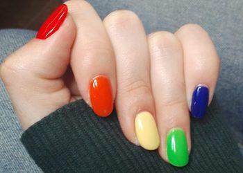 Duet Kosmetyczny - manicure hybrydowy