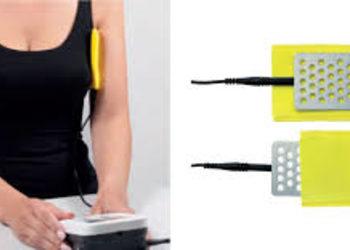 SCM estetic  - jonoforeza - leczenie nadpotliwości - pachy