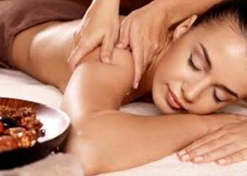 SCM estetic  - indoceane treatment- zabieg relaksująco- odprężający