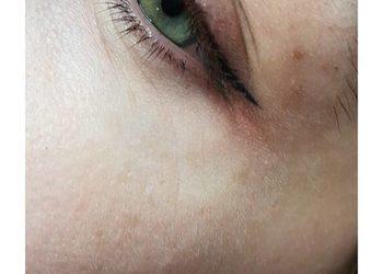 NOIR kosmetologia i medycyna estetyczna  - kreska eyeliner dekoracyjna