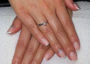 Versum manicurefrench