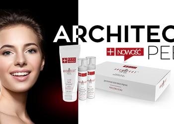 Face Academy Częstochowa - architect peel - zabieg zwężający pory skóry