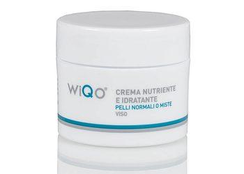 Centrum Kosmetyki DEVORA - krem odżywczy i nawilżający dla skóry normalnej i mieszanej