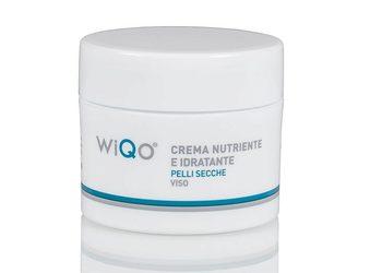 Centrum Kosmetyki DEVORA - krem odżywczy i nawilżający dla skóry suchej