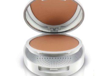 Centrum Kosmetyki DEVORA - koloryzujący krem w kompakcie spf 50+