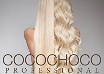Studio Urody Bellevue - cocochoco keratynowe prostowanie włosów średniej długości
