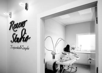 Renew Studio - rabat -25% icoone - modelujący masaż podciśnieniowy na ciało - pakiet 15 zabiegów na ciało + kostium gratis!