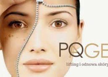 Instytut Kosmetologii Beyoutiful - pq - age zabieg na twarz, 300zł