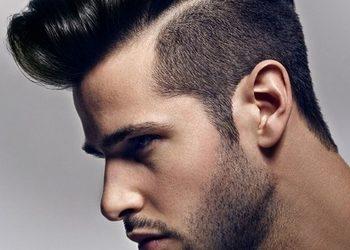 Men trendy hairstyle rich 2014 2015 cut