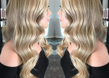 R. SMARZ Professional Hair - loki/fale