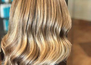 Salon fryzjerski For Hair Hotel Renaissance Airport Okęcie - czesanie damskie/blow dry