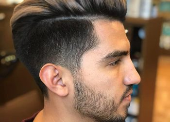Salon fryzjerski For Hair Hotel Renaissance Airport Okęcie - koloryzacja męska/men's coloring