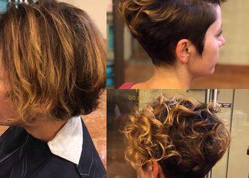 Salon fryzjerski For Hair Hotel Renaissance Airport Okęcie - czesanie strzyżenie damskie/ cut blow dry