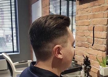 Hair Studio Balcerak - strzyżenie męskie klasyczne