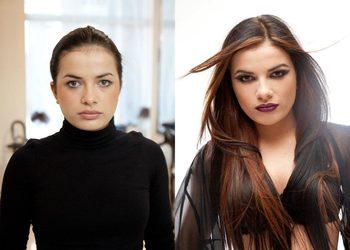 Salon Fryzjerski Rerusso - 07.farbowanie i balejaż  włosy długie(strzyżenie i stylizacja - gratis)