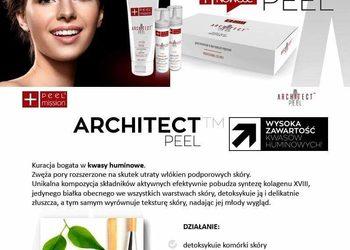 Bio Beauty Room - architect peel