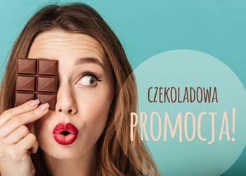 YASUMI Warszawa Gocław - Instytut Zdrowia i Urody  - chocolate & pistachio harmony