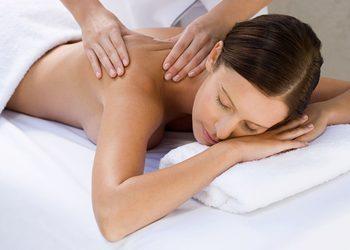 Masażysta (Dariusz Jagiełło) - masaż relaksacyjny (coś dla ciała i ducha) - promocja!