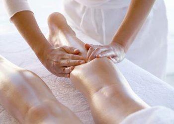 Masażysta (Dariusz Jagiełło) - masaż izometryczny (wzmocnienie mięśni)