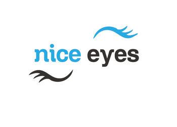 Nice Eyes - stylizacja rzęs i brwi