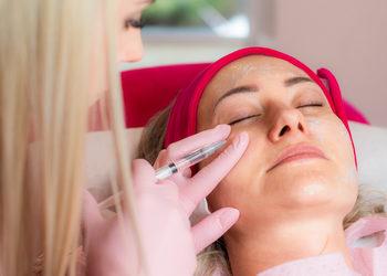 Salon Urody Monika - mezoterapia igłowa