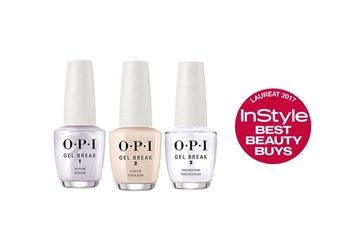 Salon NASZ - manicure spa + opi gel break