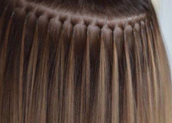Salon kosmetyczny Masha - przedłużanie włosów (keratynowe)