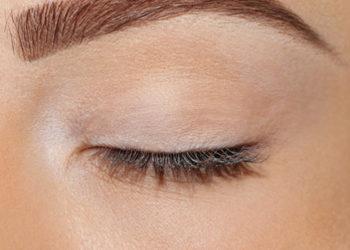 Klinika Esthetique - 40) makijaż permanentny - brwi