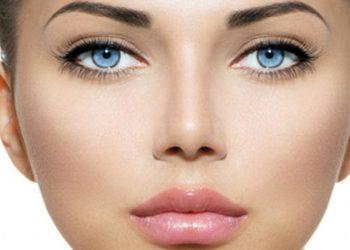 Klinika Esthetique - 40) makijaż permanentny - kreska górna