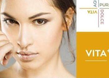 Skin Institute - pakiet vita+ details of beauty okolica oczu i ust